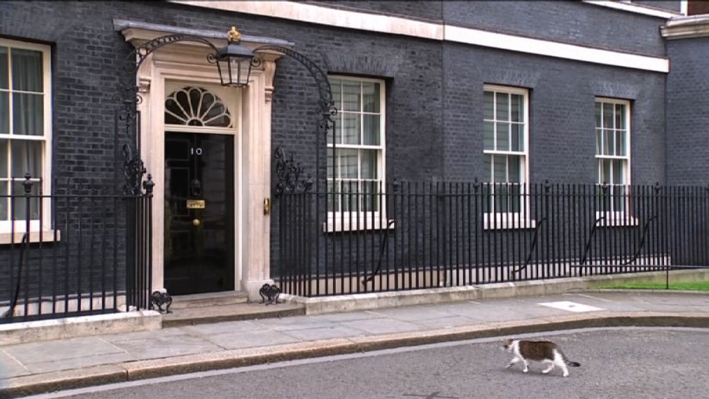 大選結果無影響政府脫歐時間表