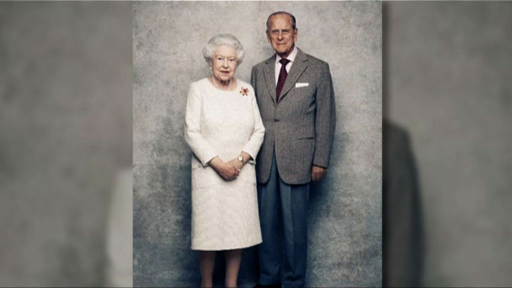 英女王白金婚紀念日西敏寺將鳴鐘慶祝