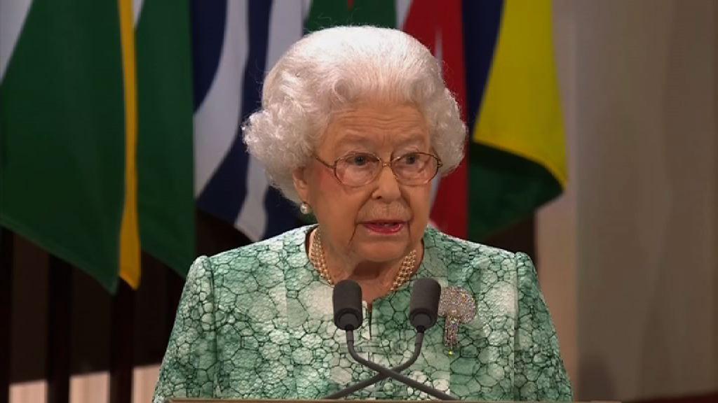 英女王冀查理斯繼承英聯邦元首