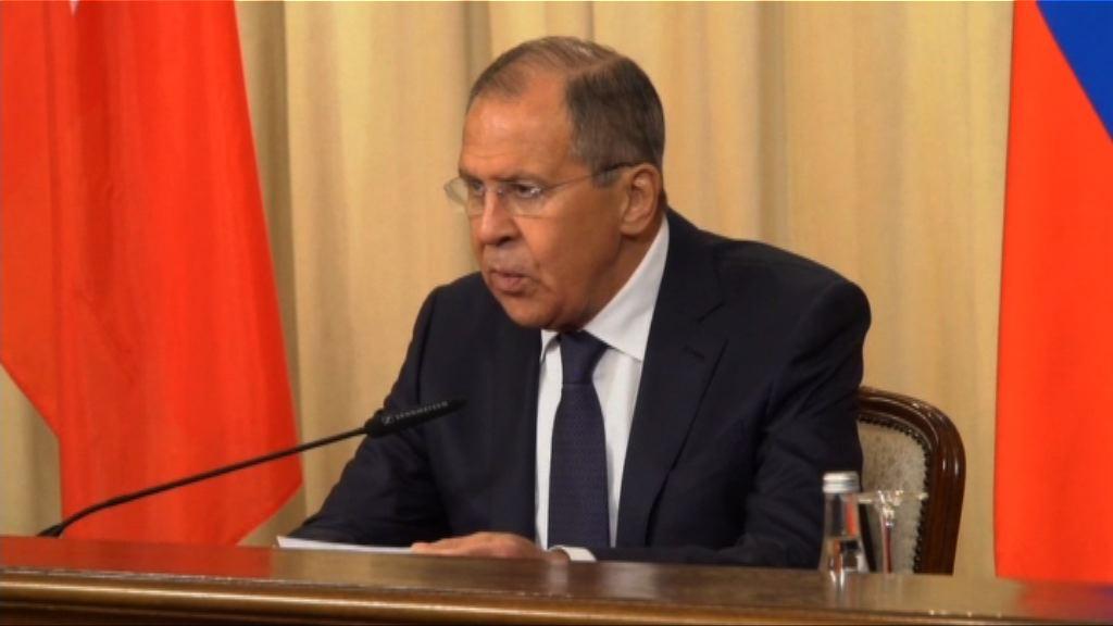 俄方斥英國驅逐其外交官屬敵對行為