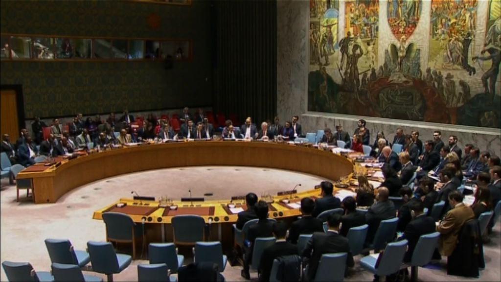 俄前特工中毒案 安理會召開特別會議