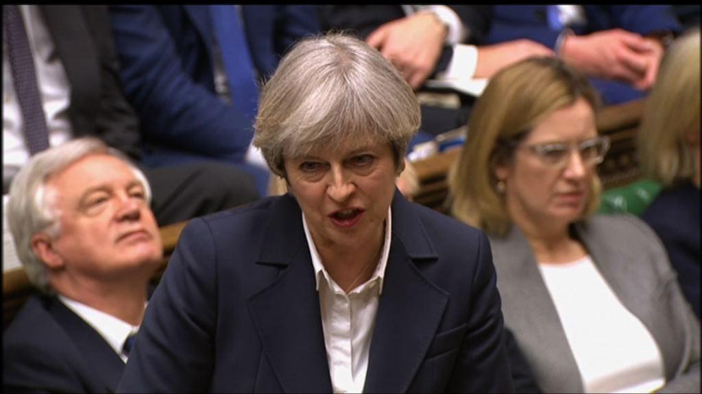 文翠珊重申現不適合討論蘇格蘭獨立公投