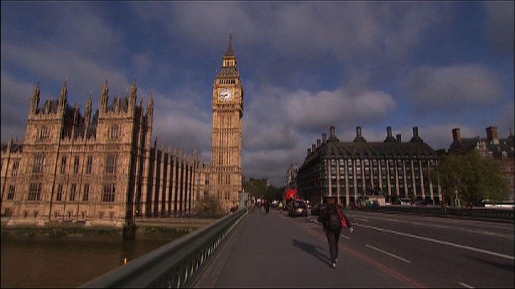 英政府反對蘇格蘭再舉行獨立公投