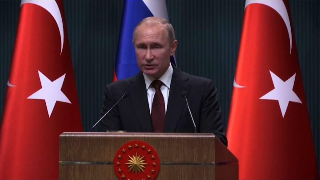 俄前特工中毒 俄羅斯促英國就不實指控道歉