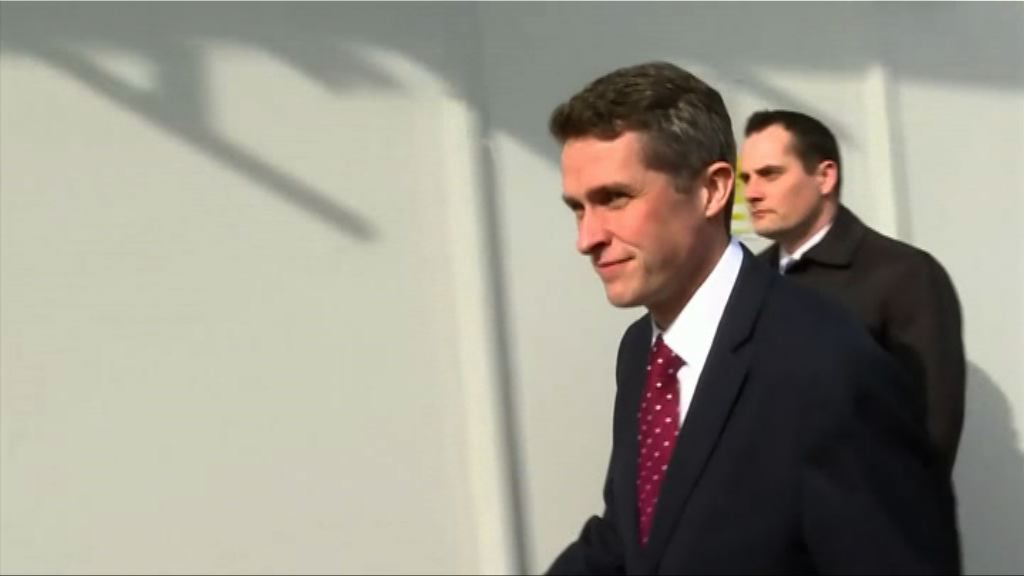 英內閣會議商討俄前特工昏迷案