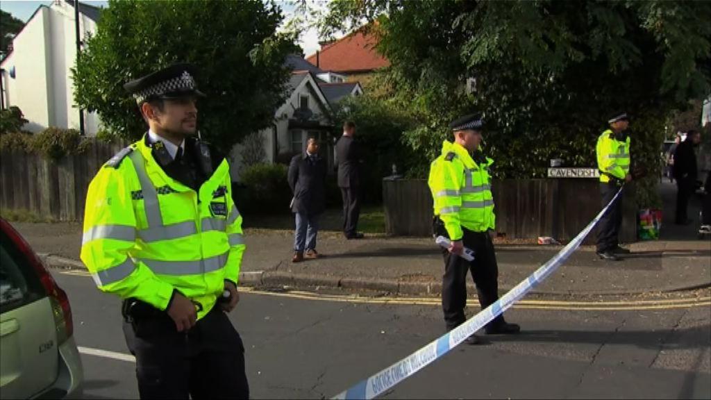 倫敦地鐵恐襲 兩名疑犯續被扣查