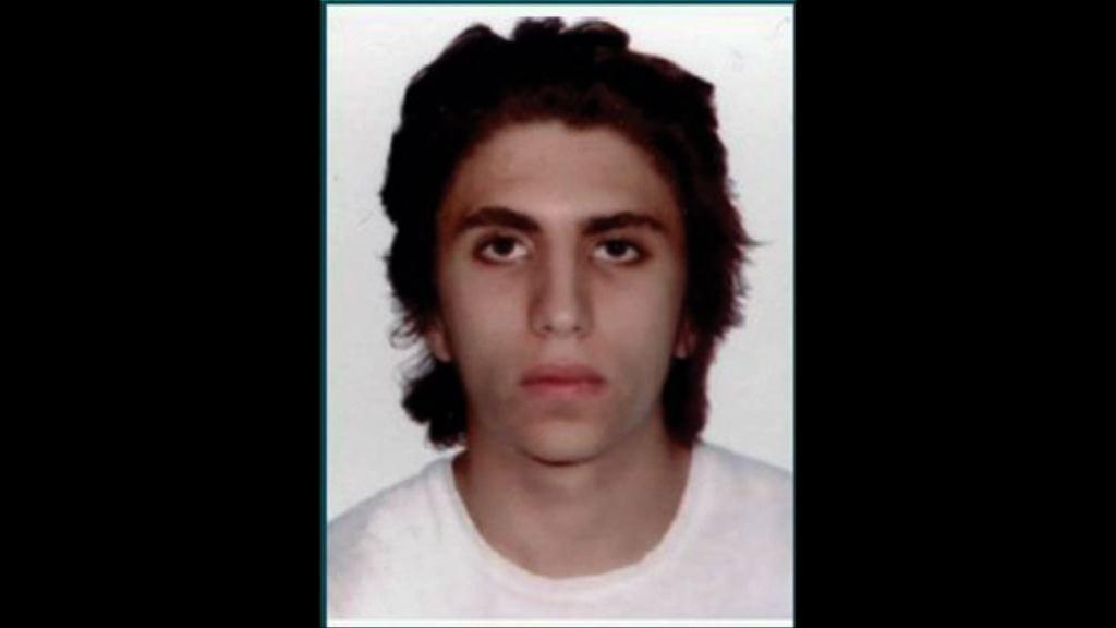 倫敦恐襲 第三疑犯是摩洛哥裔意大利公民