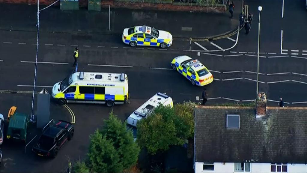 英國警方瓦解恐襲陰謀拘捕四人