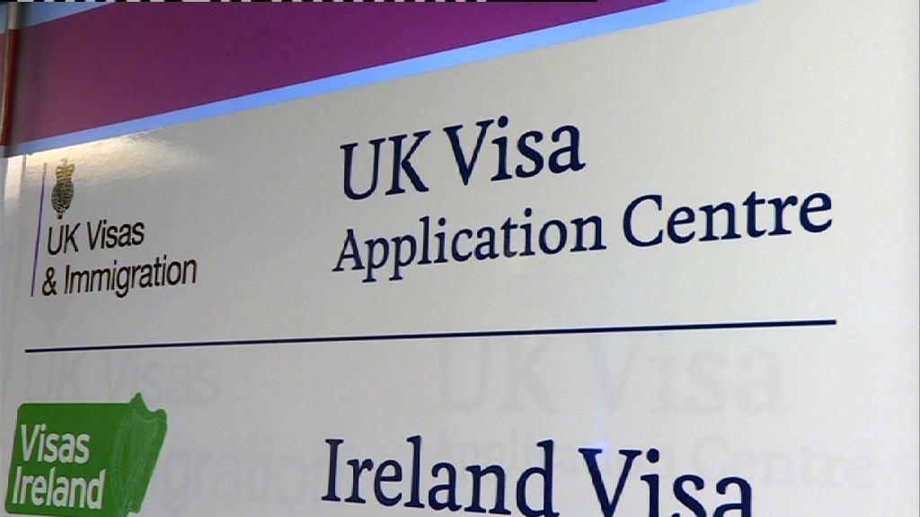 英國內政部:只餘少數簽證未獲批