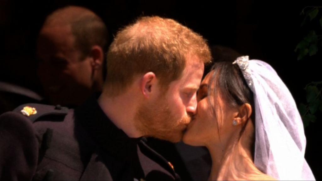 英國王室宣布冊封哈里為薩塞克斯公爵