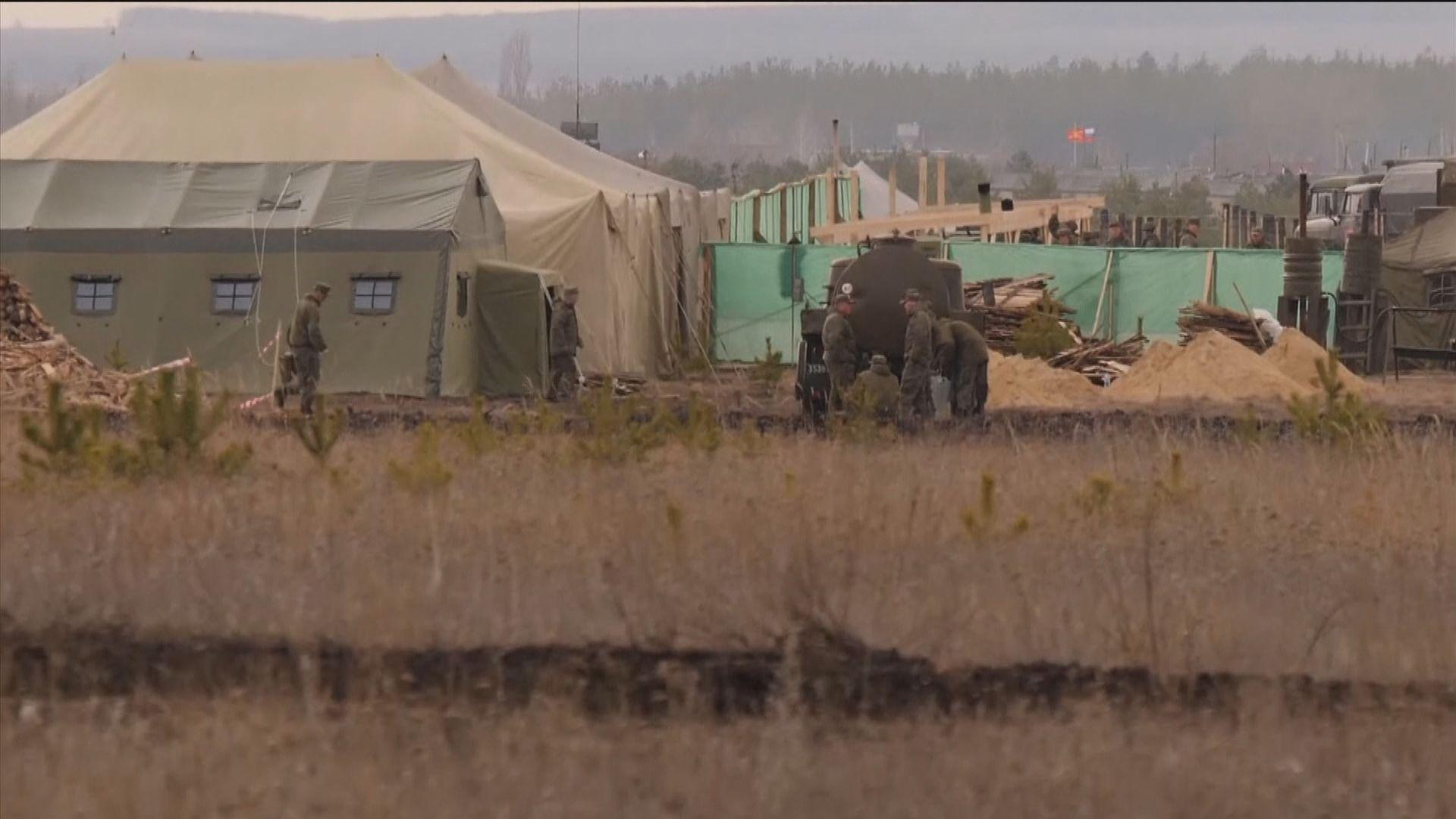 烏東衝突再多一名烏克蘭士兵陣亡