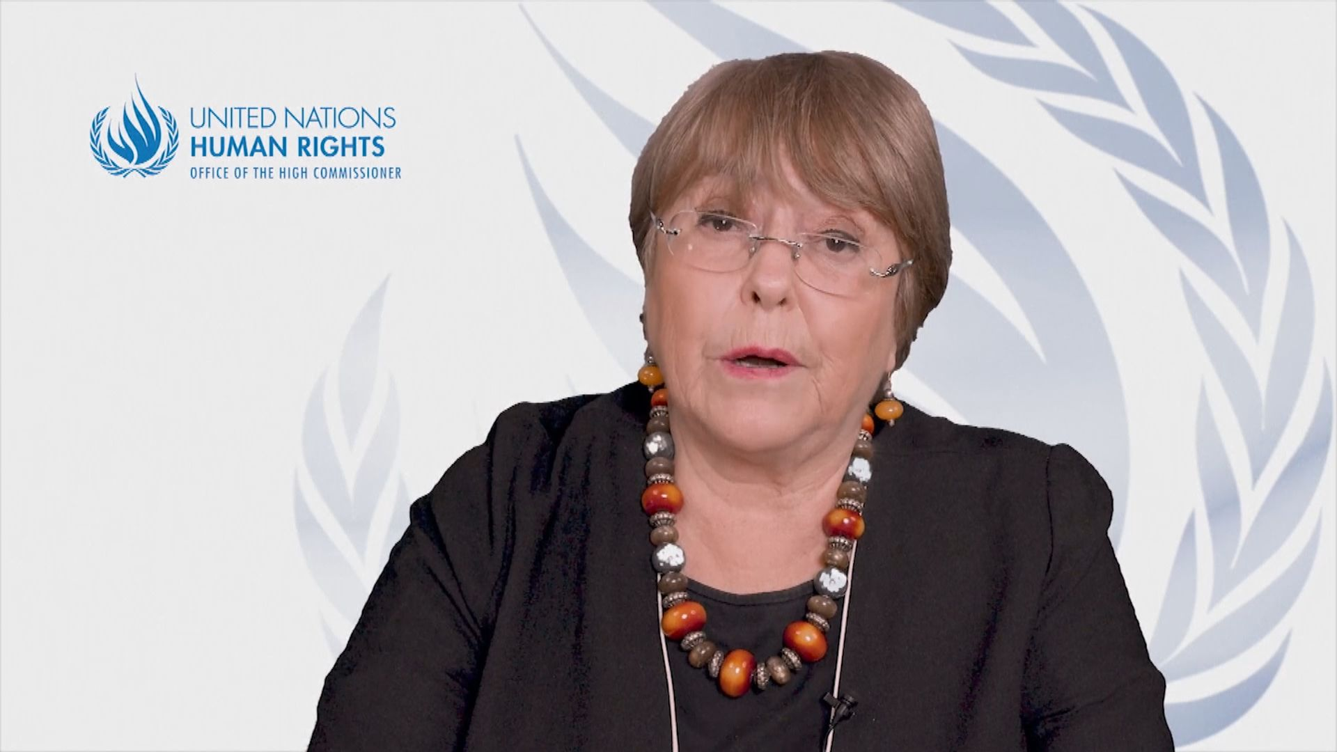 聯合國人權專員指香港逾600人因參與抗議被調查