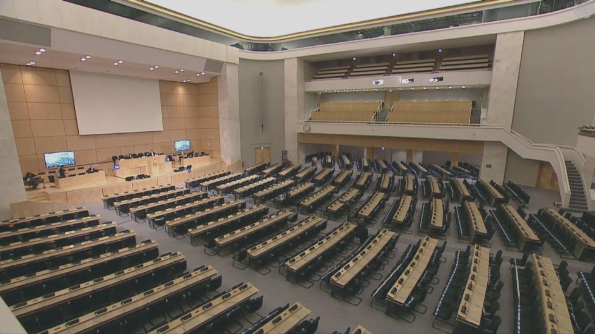 王毅:國安法開啟了香港形勢由亂及治的重大轉折
