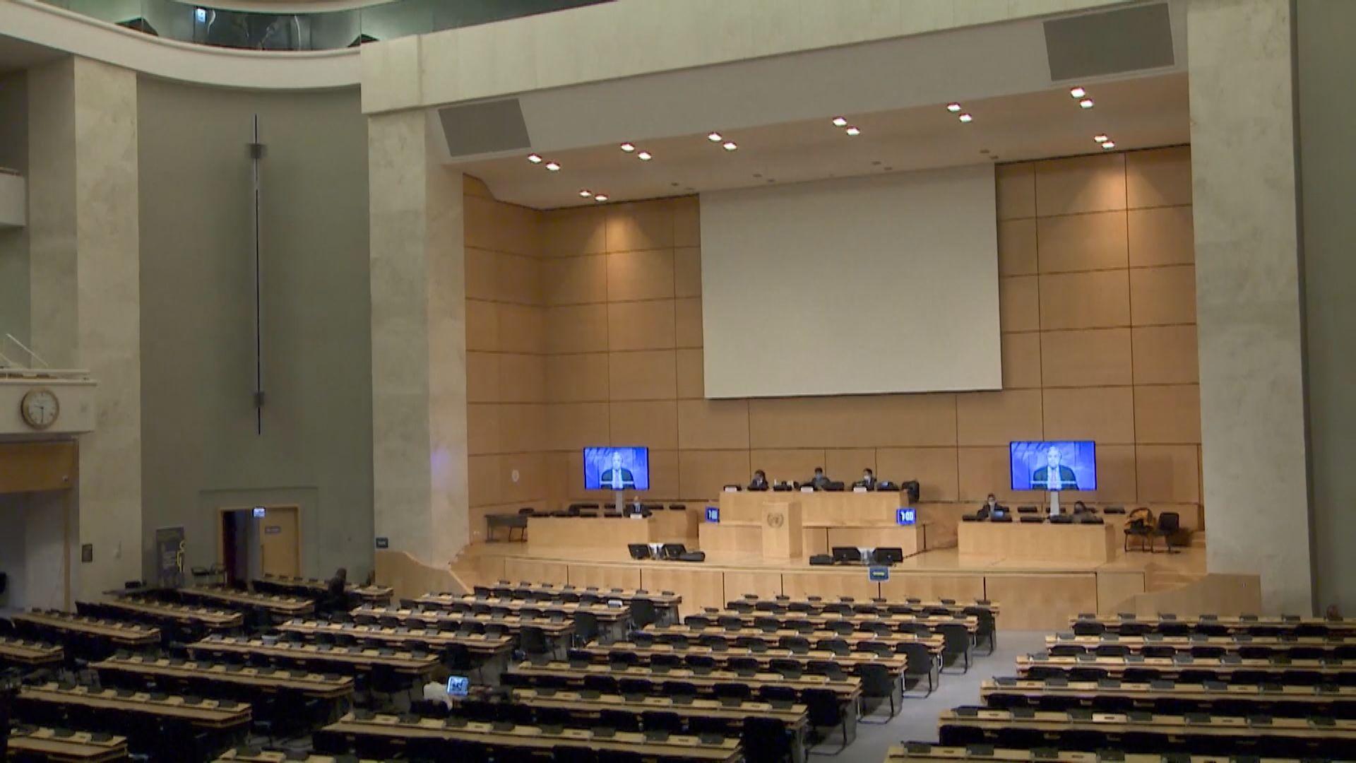 王毅否認新疆存在種族滅絕 反對有國家以人權問題干涉別國內政
