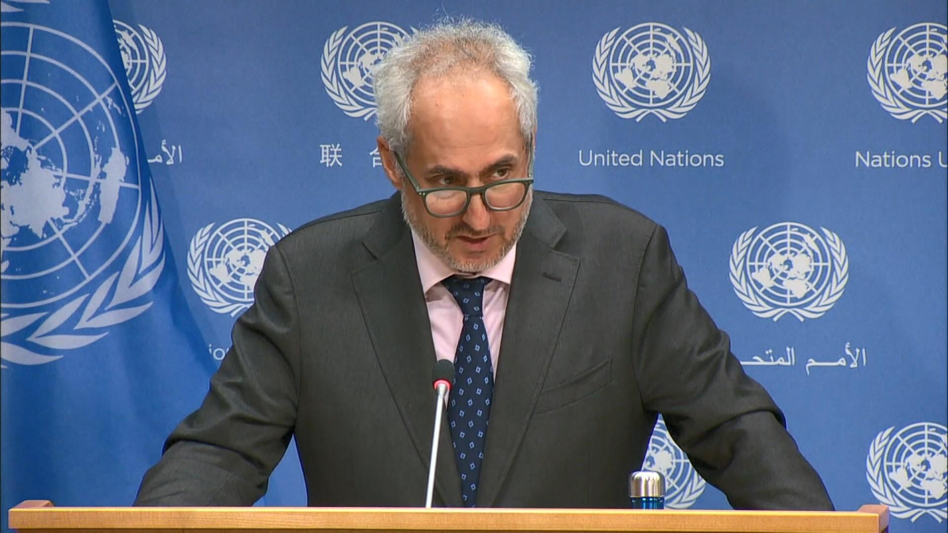 聯合國:沙特王儲應就卡舒吉之死受查