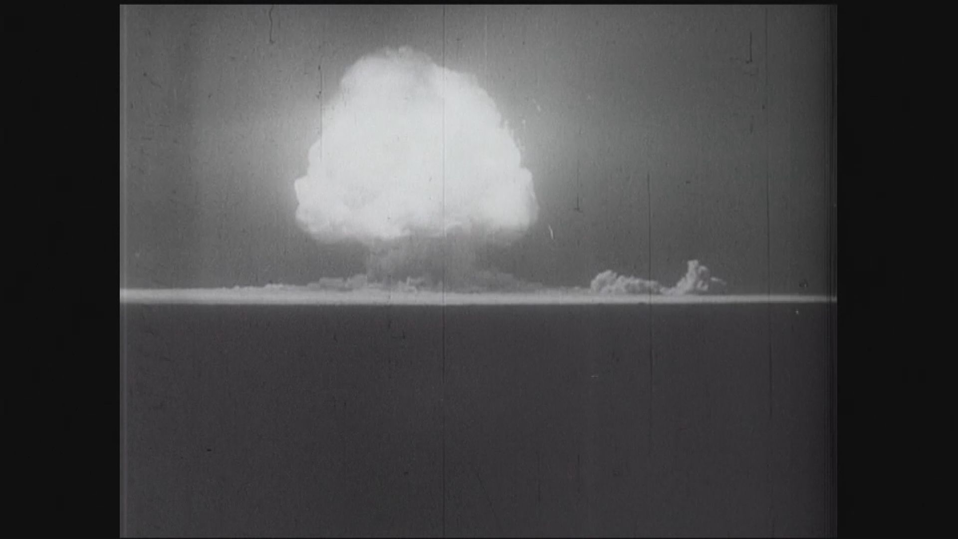 聯合國禁止核武條約明年一月生效
