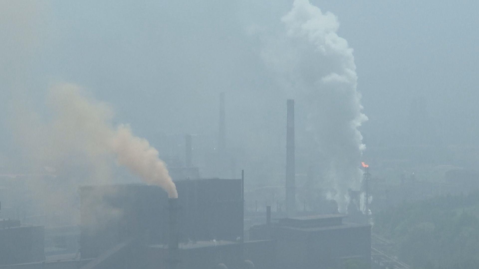 中俄反對將氣候納入維和任務
