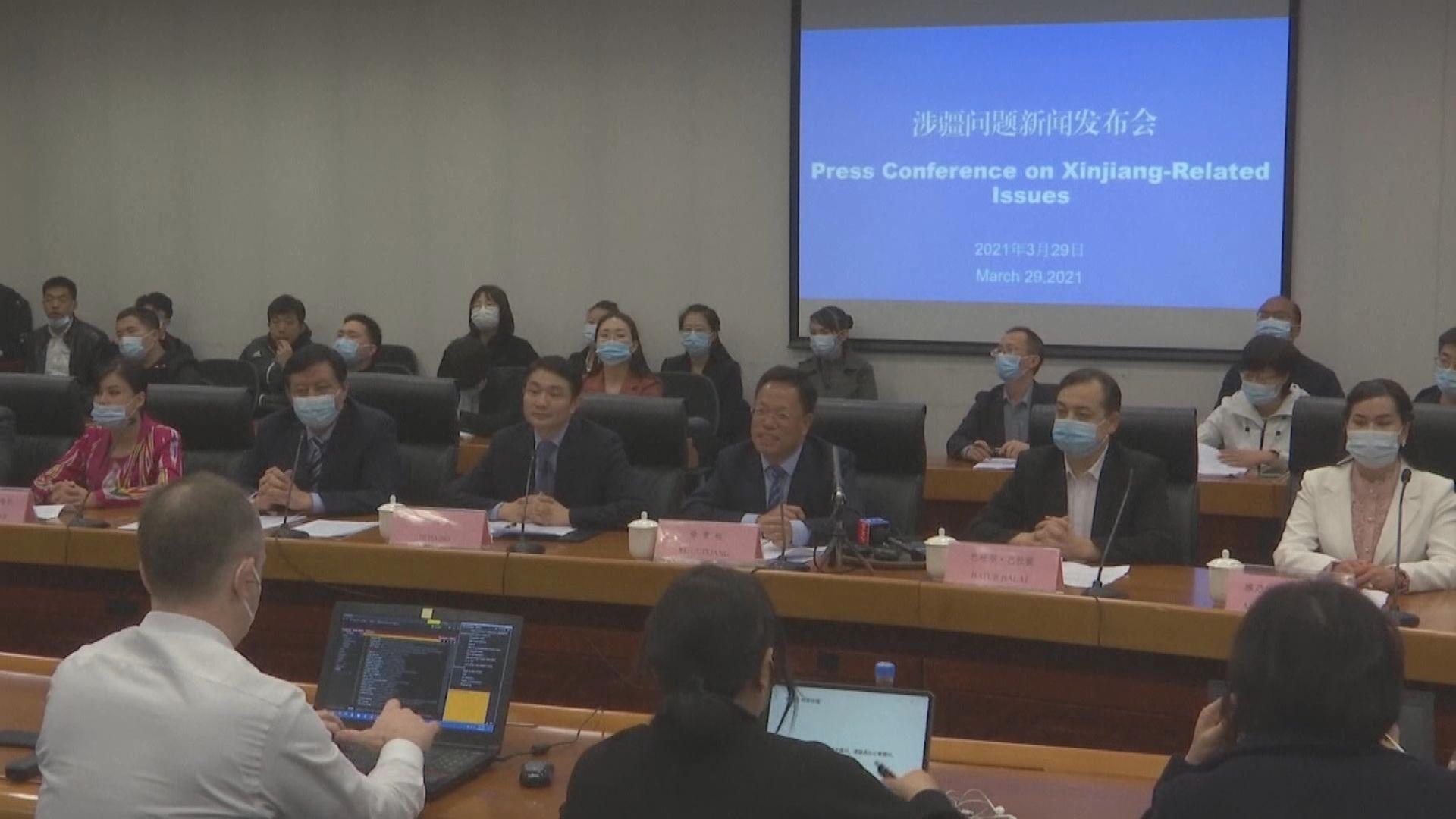 外交部:歡迎聯合國人權高級專員訪疆 促進交流合作
