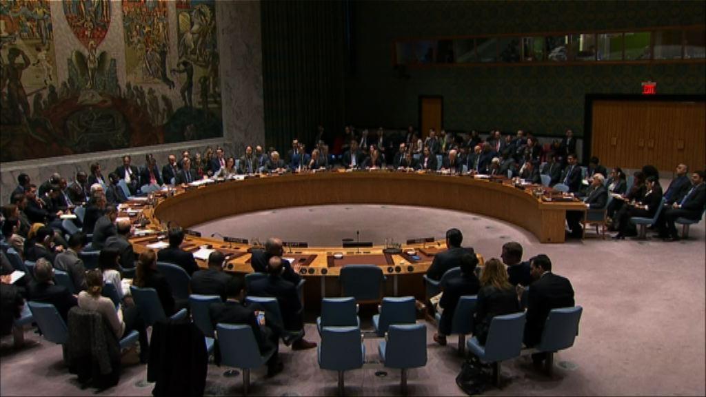 聯合國通過促以國停止殖民活動