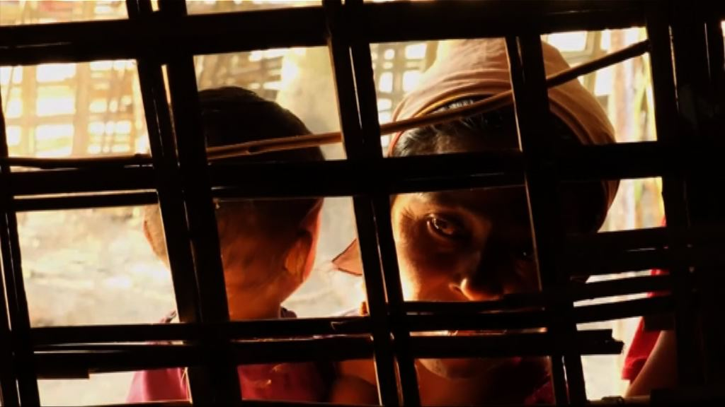 聯國委員會要求緬甸交羅興亞婦女遭性暴力報告