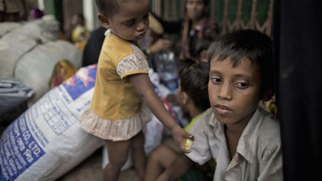 聯合國指緬甸有預謀迫害羅興亞人