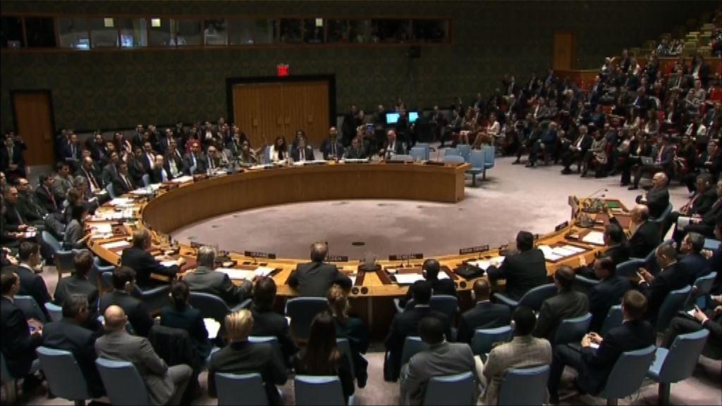 美國指若俄堅持包庇巴沙爾將遭孤立