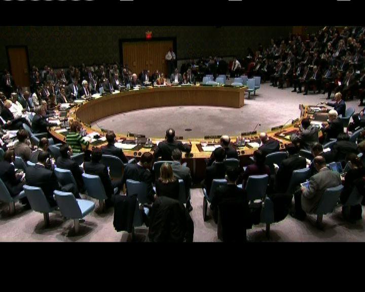 安理會再召開會議商討烏國局勢