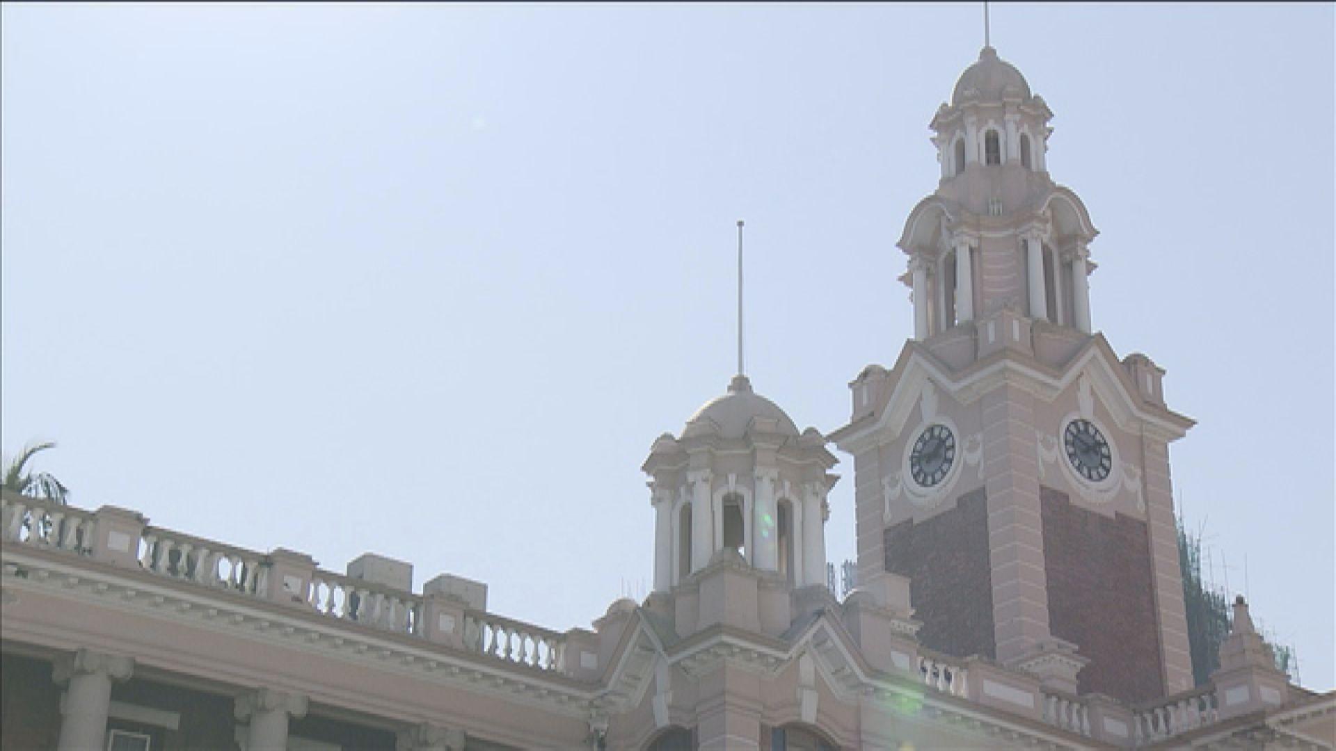 大學校長會支持法定產假增至14周