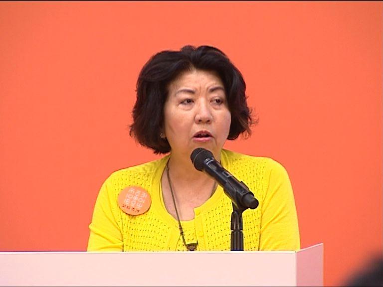 紀文鳳再度獲委任為港大校務委員