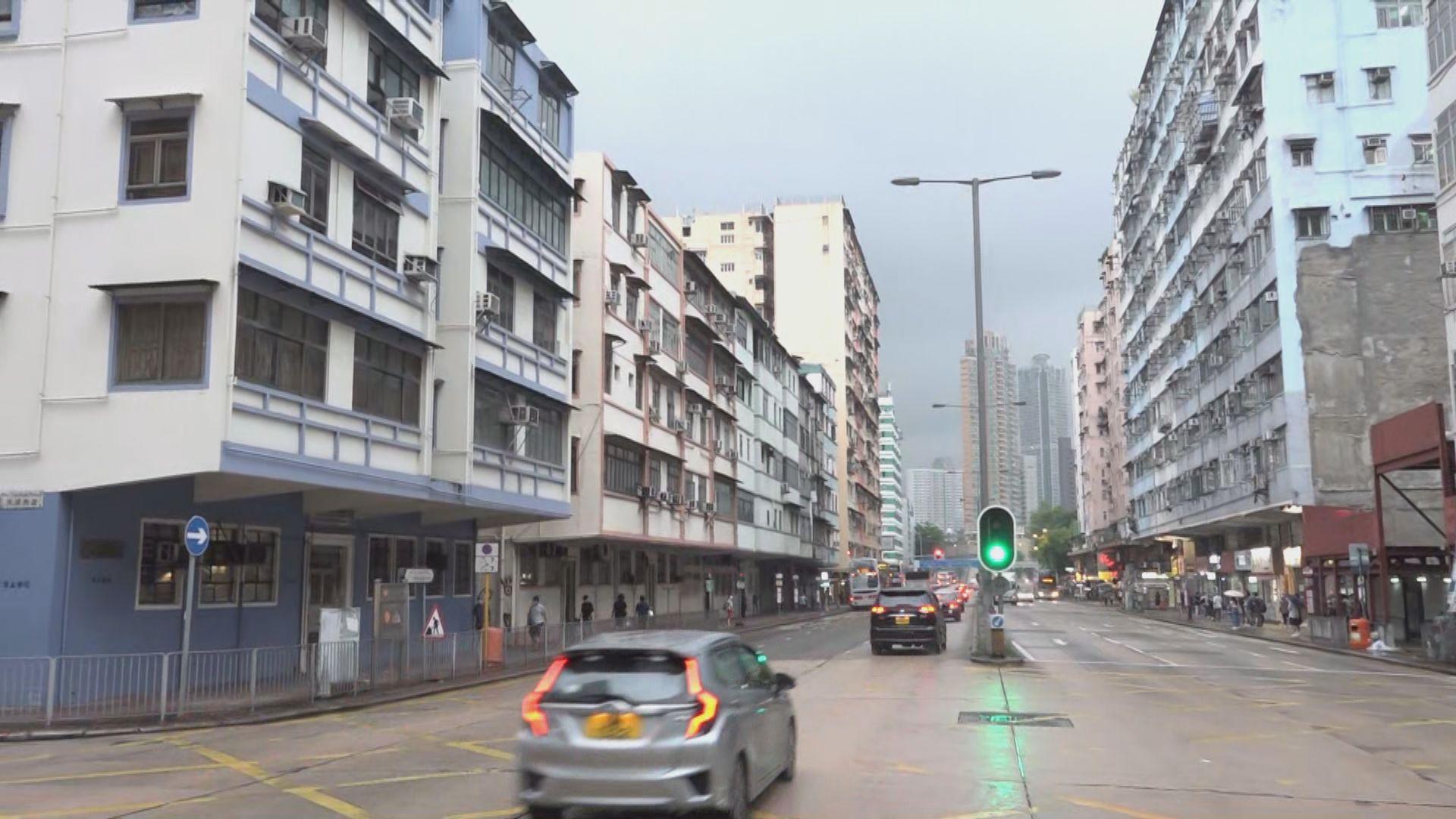 市建局收購九龍城盛德街及馬頭涌道公務員合作社 呎價近兩萬元