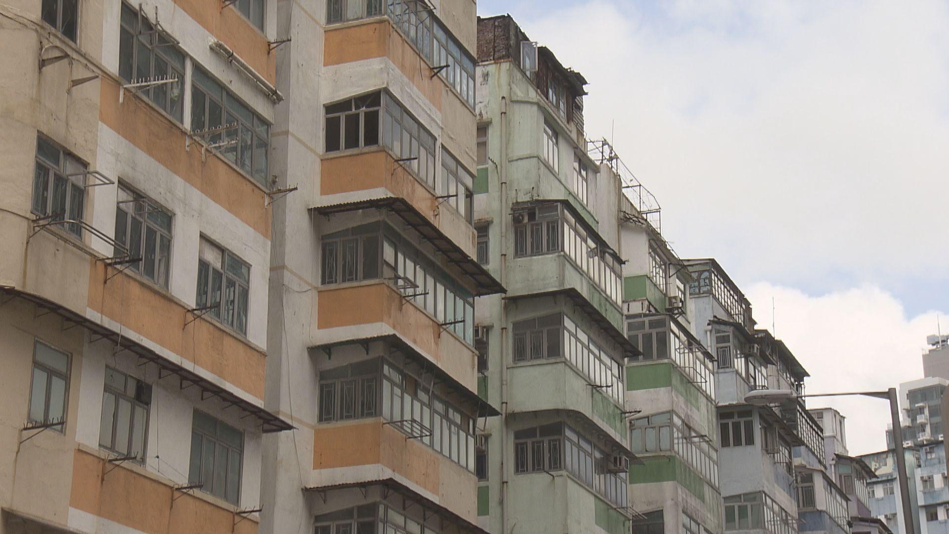 市建局土瓜灣重建項目中午截標