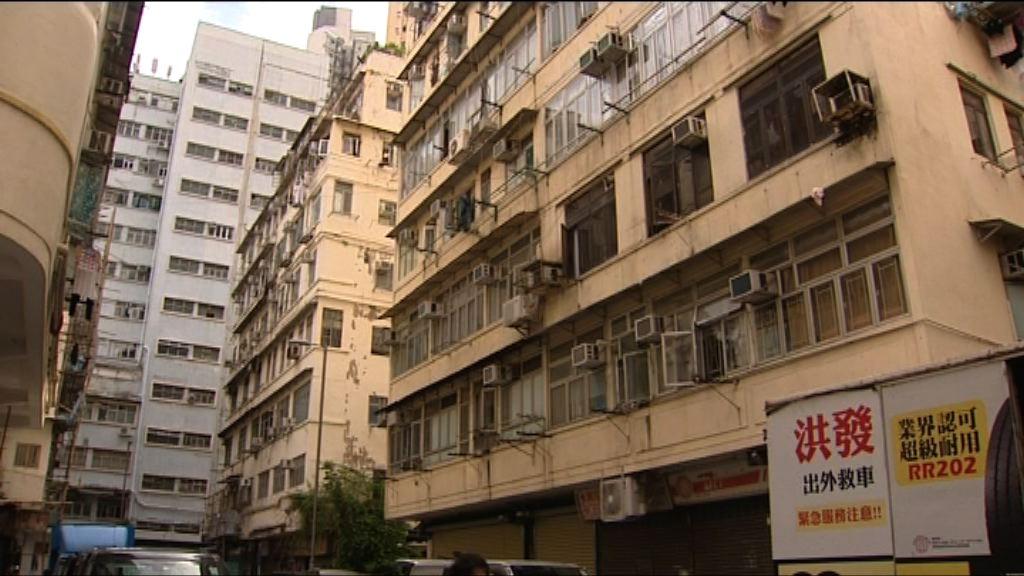 市建局榮光街項目料可供逾五百個中小單位