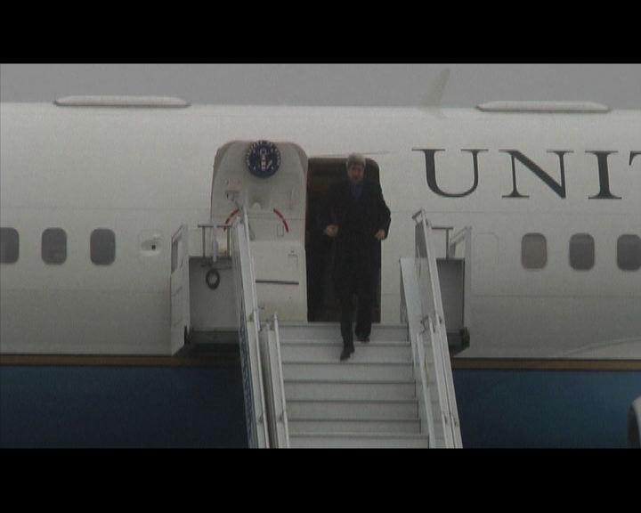 美國高層透露日內制裁俄羅斯