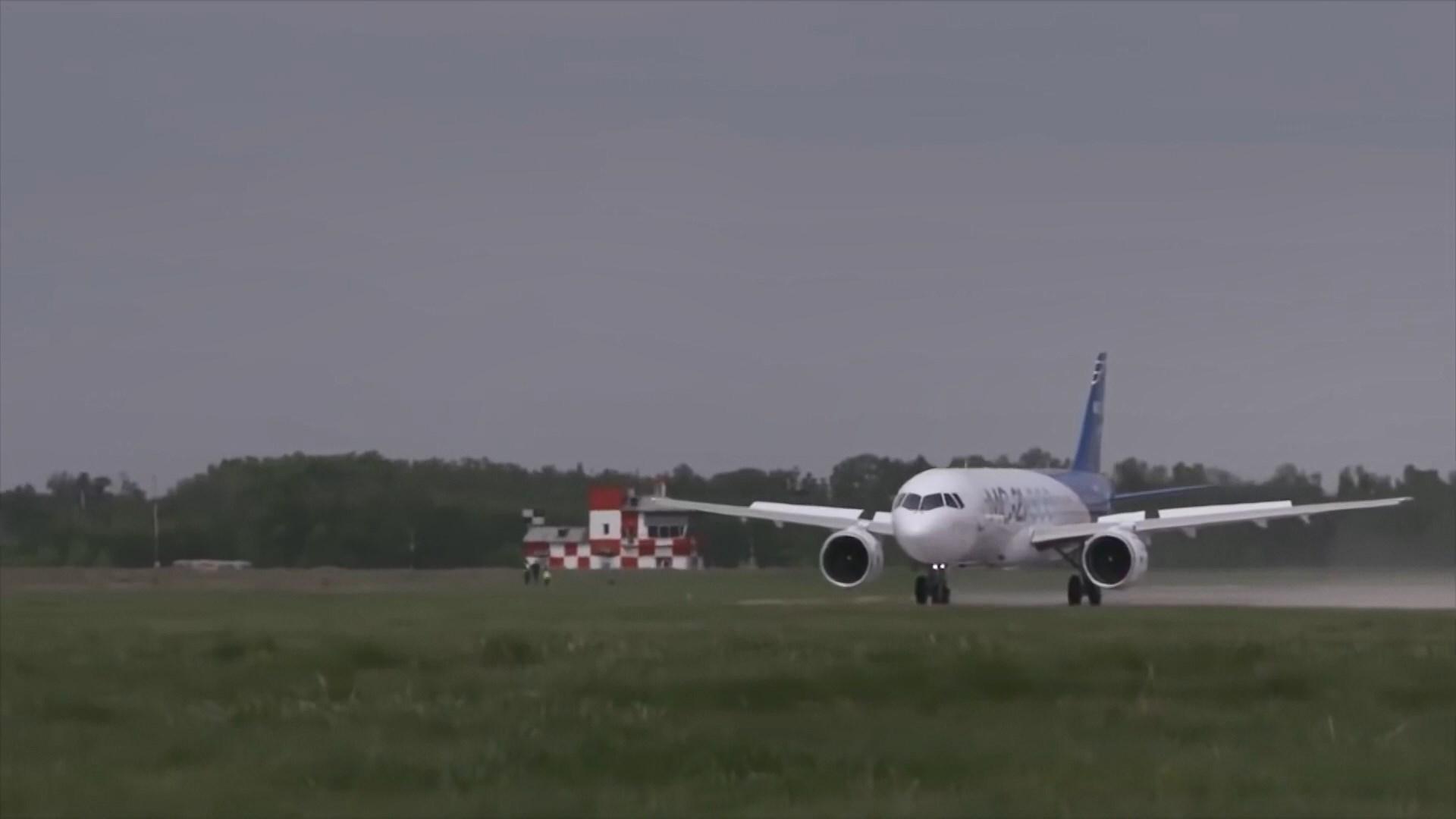 波音建議全球737 MAX客機停飛