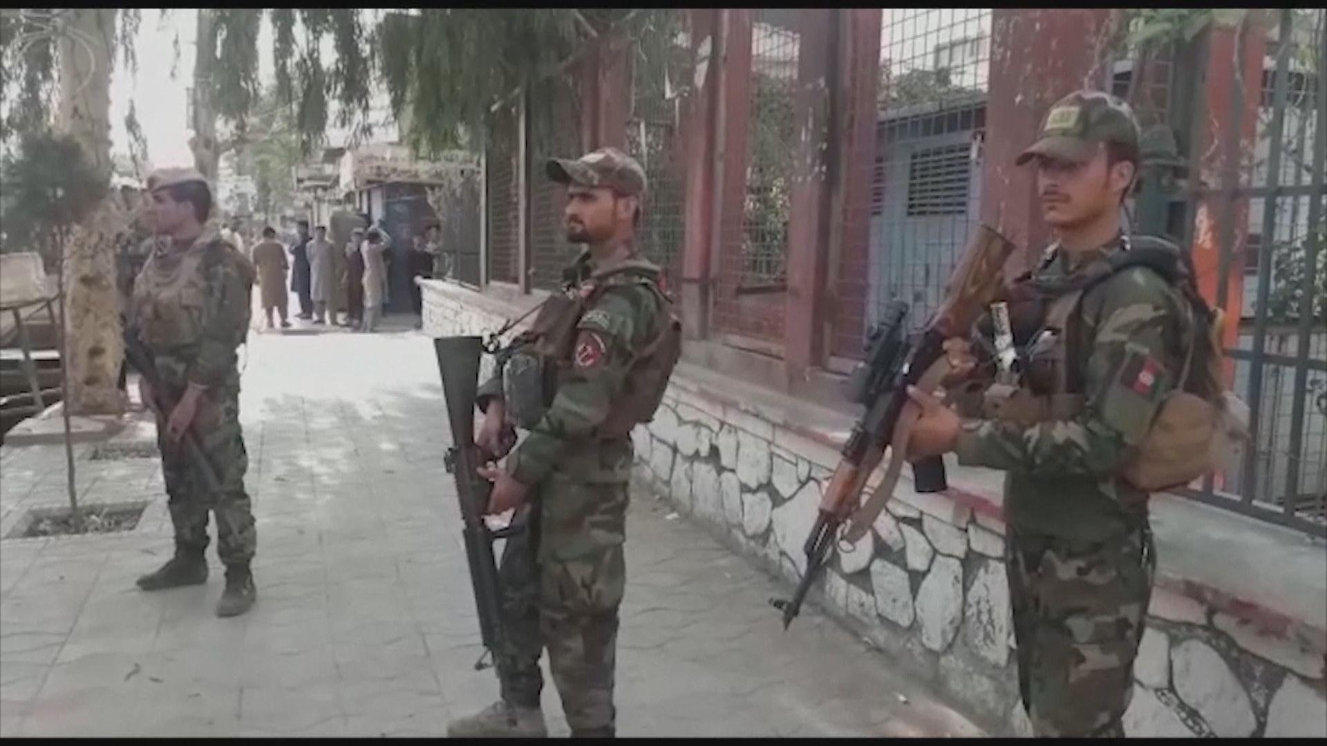 美軍提前下月底結束阿富汗任務 拜登稱已達成打擊恐怖主義目標