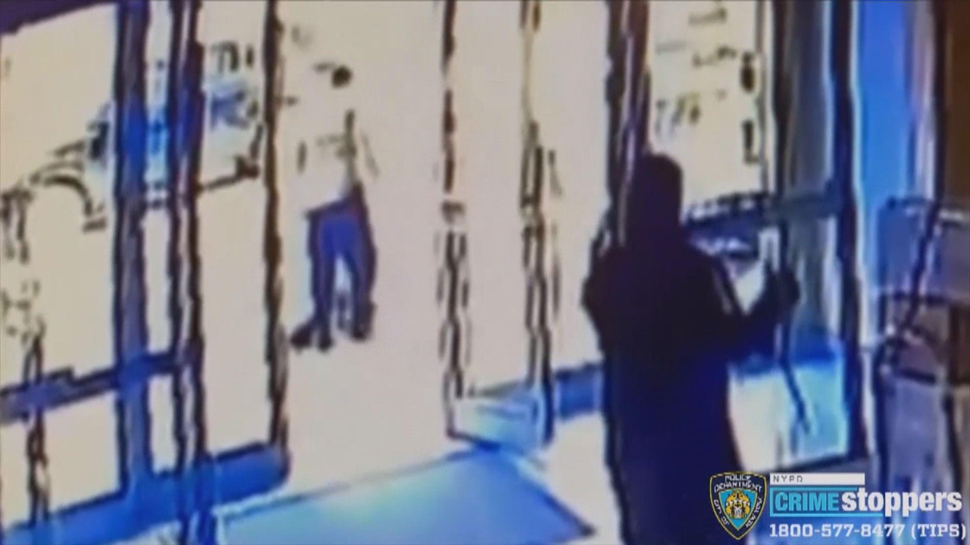 紐約一名亞裔女子遭人腳踢嚴重受傷