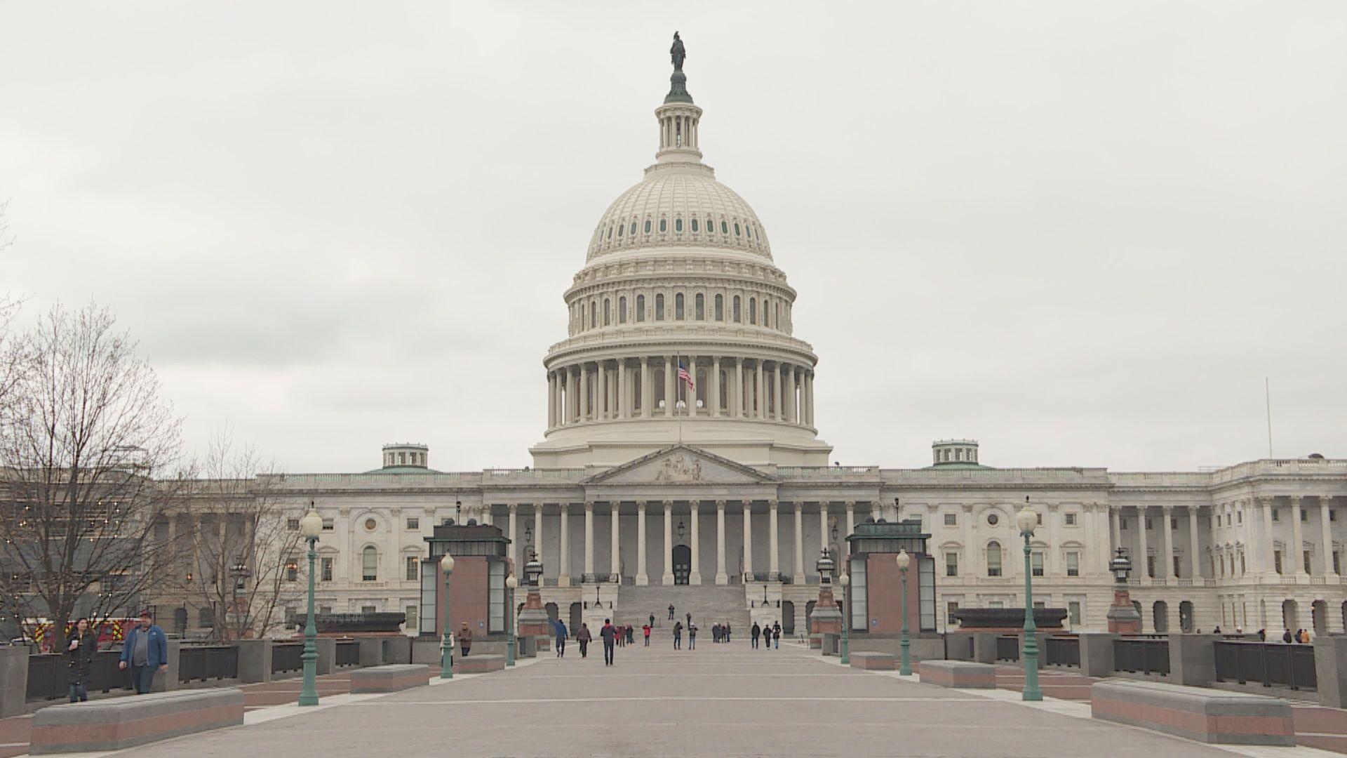 美國民主黨參議員提法案應對中國威脅