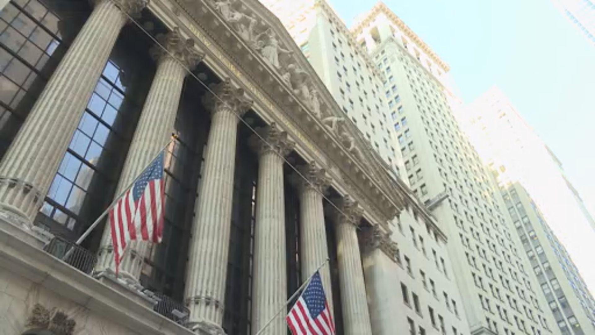 美國國庫債券價格下跌