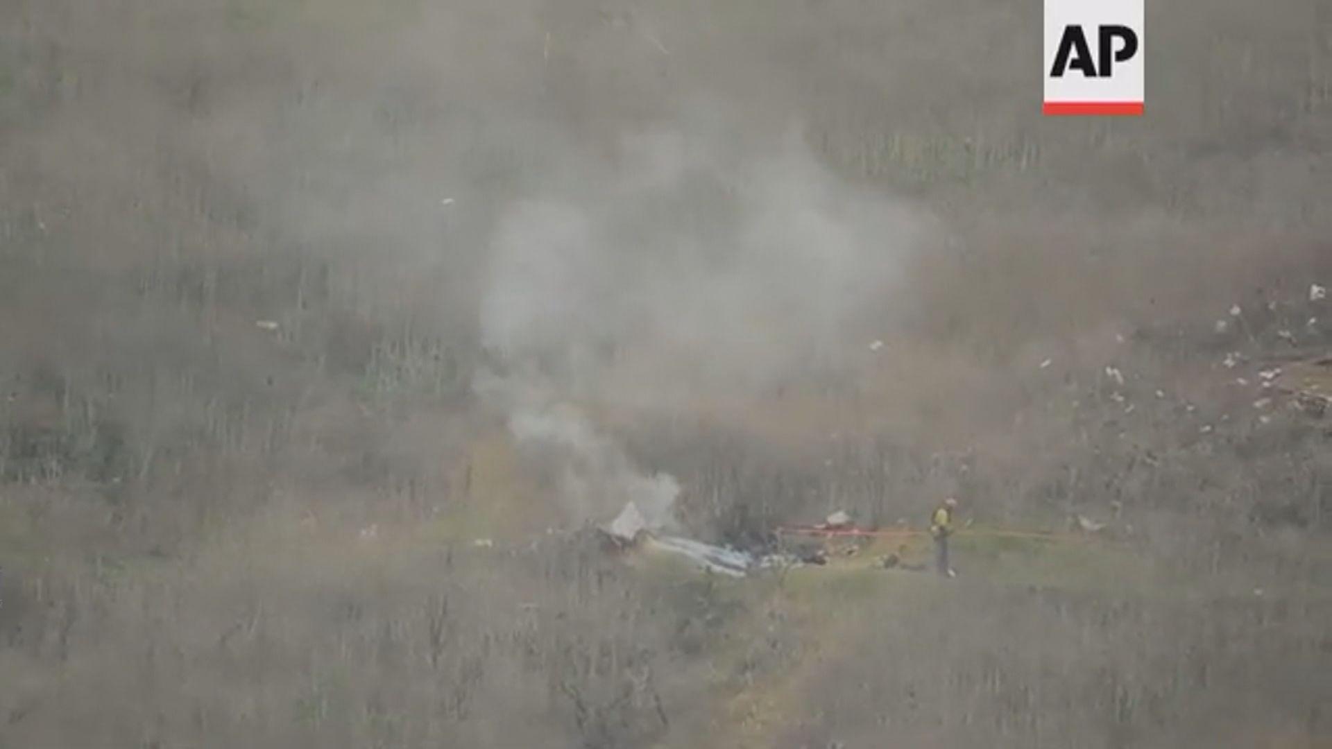 高比拜恩墜機事件 調查指機師須負主要責任