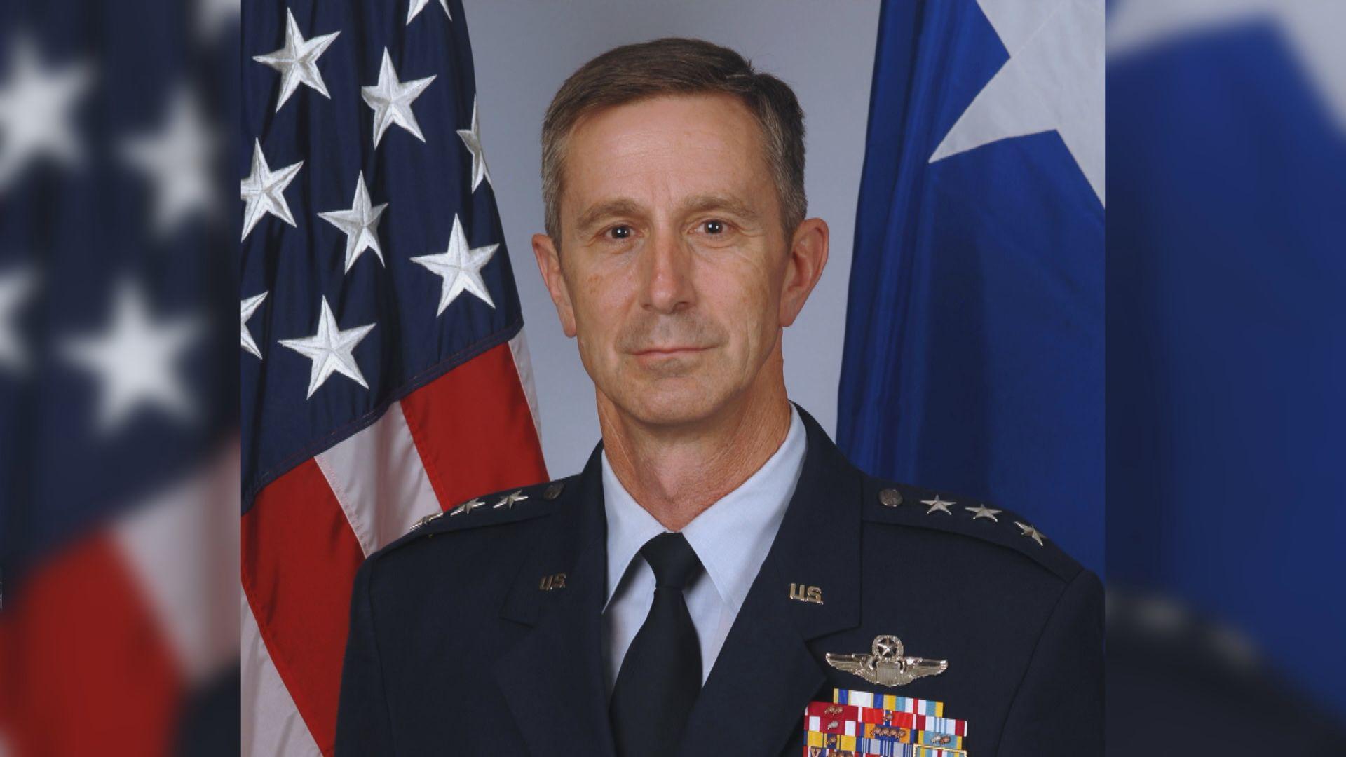 駐日美軍司令指中國欲改變兩岸現狀