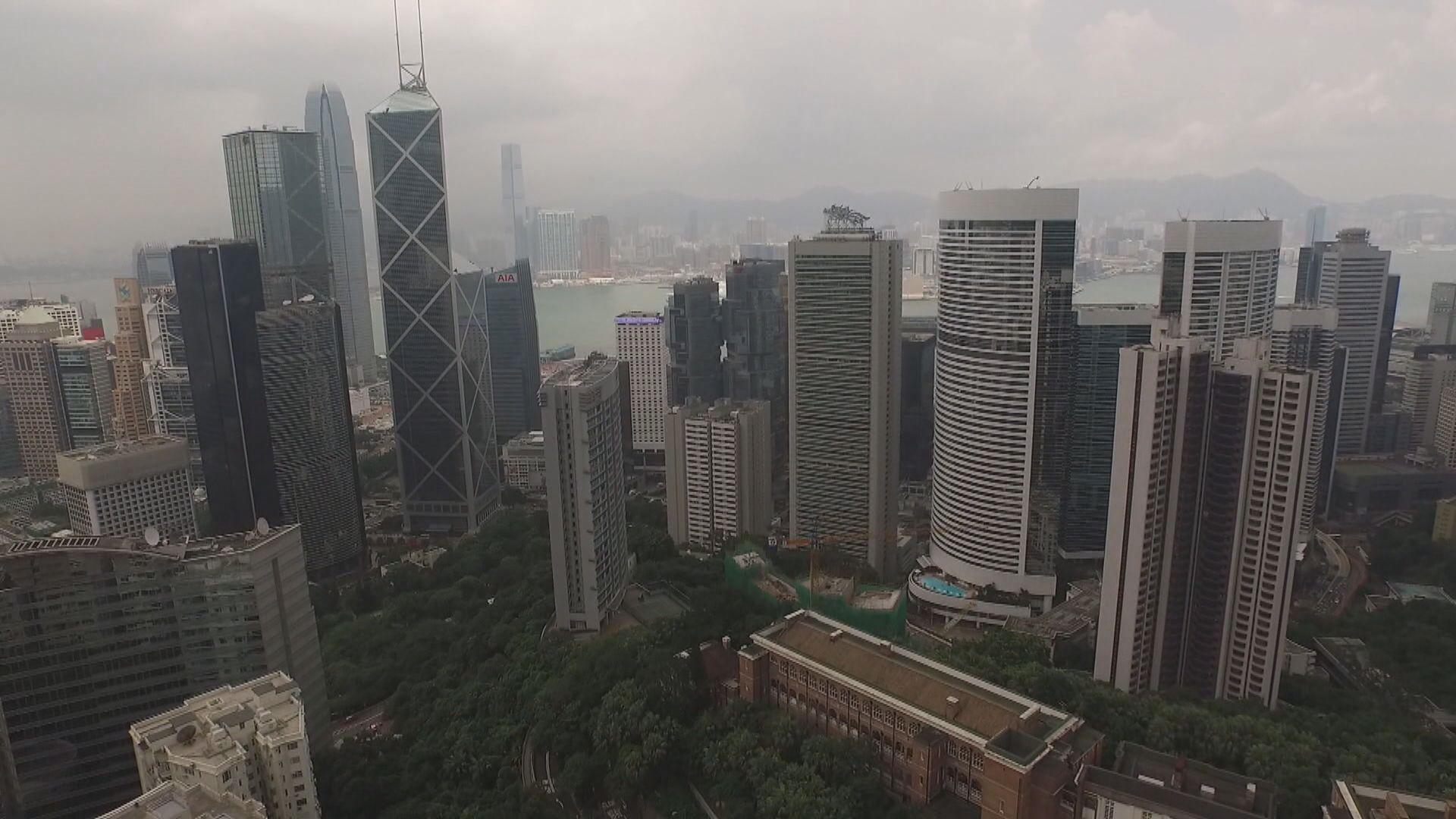 外交部促美國認清形勢 停止干涉香港事務和中國內政
