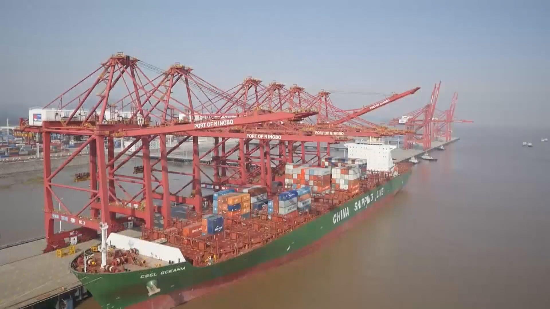 美國豁免首批中國貨關稅