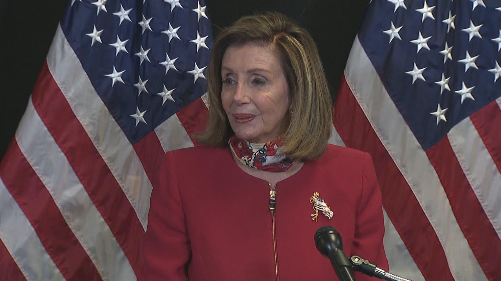 美國眾議院料續由民主黨控制 一併控制參議院機會不大