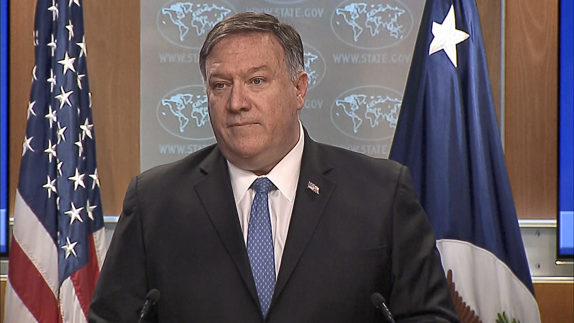 美國落實執行針對古巴法案加強施壓
