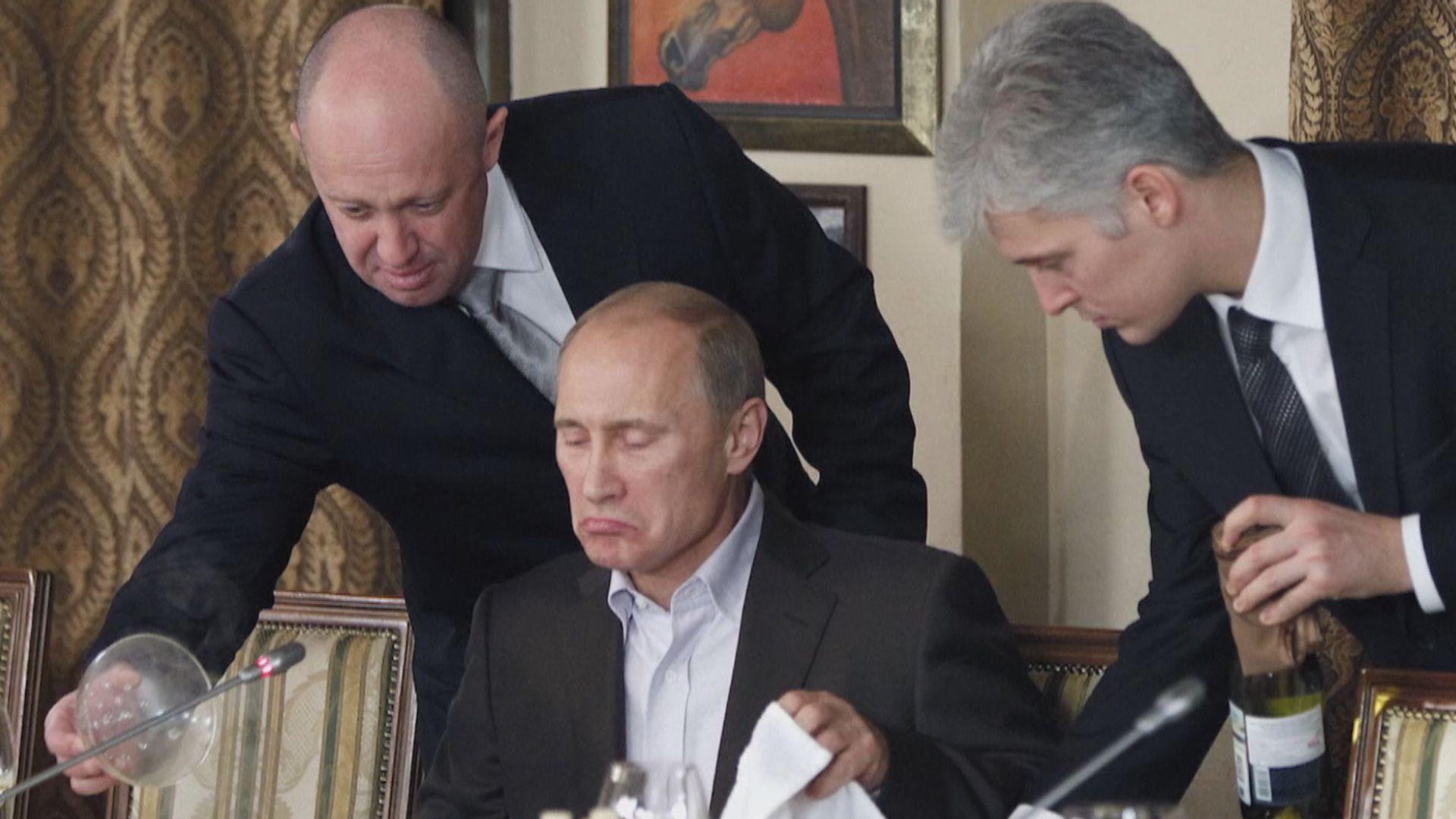 俄女子干預美國中期選舉計劃由普京親信資助