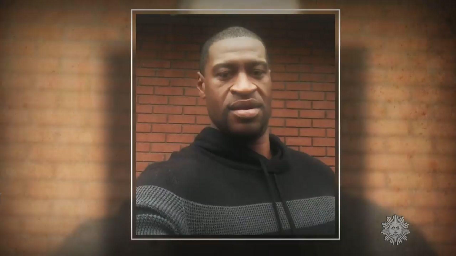 美國遭警員壓頸致死黑人男子 兩份驗屍報告死因不同