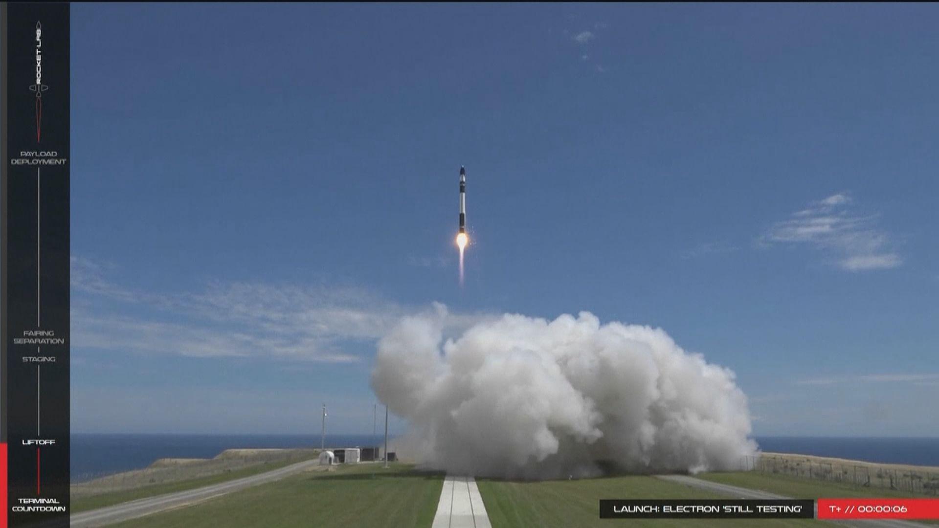 美國提出發展太空導彈防衛系統
