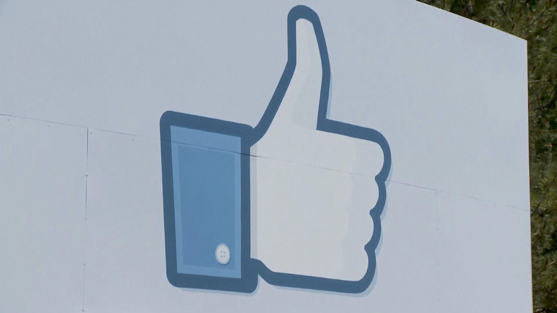 FB政治廣告獲豁免事實查證
