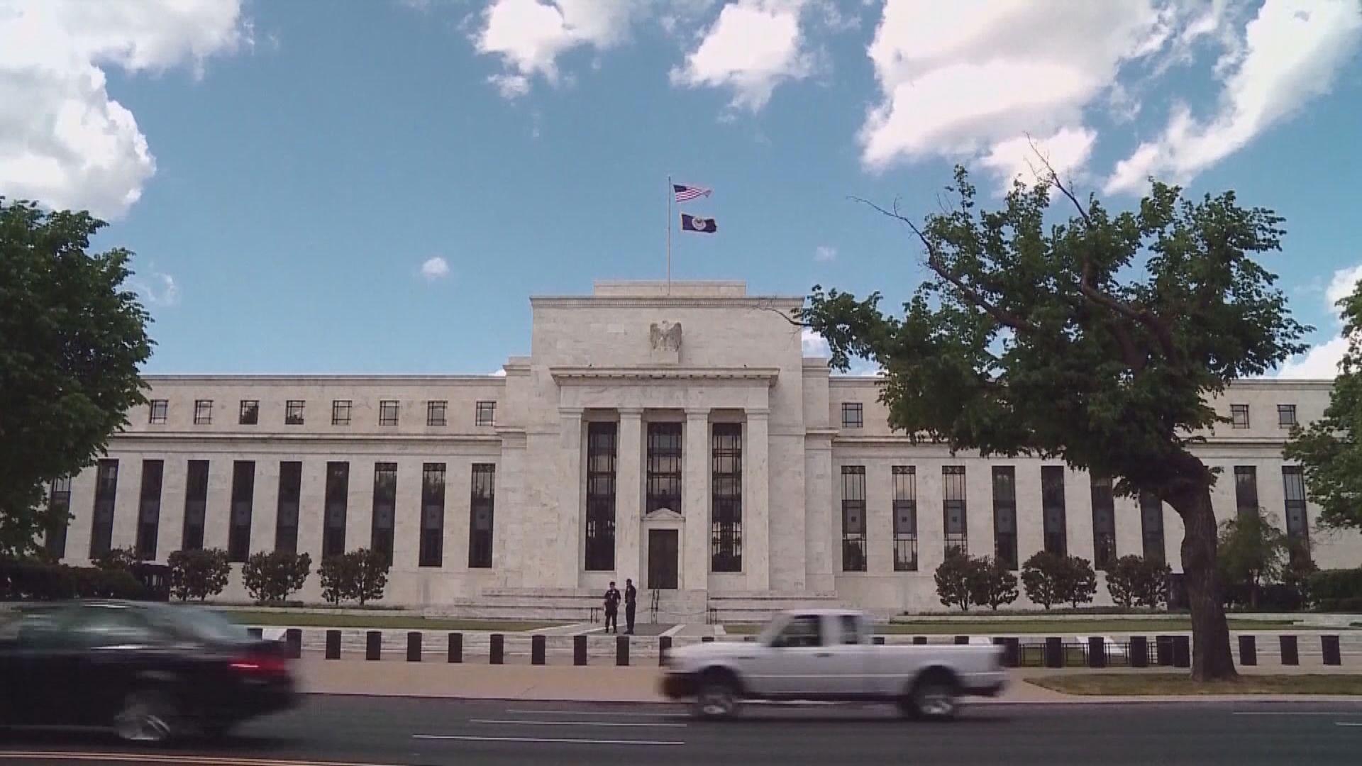 特朗普批評聯儲局是美國經濟唯一問題