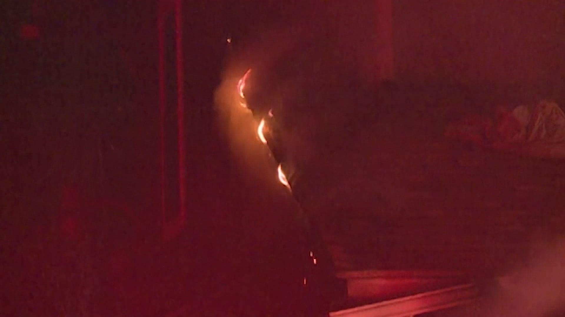 美俄亥俄州住宅大火五小童死亡